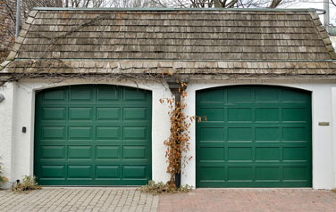 Tumwater Garage Door Repair